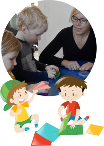 FUNdamentals OT can assist children with Dysgraphia