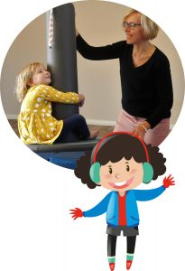Sensory Processing Difficulties Fundamentals Occupational Therapy